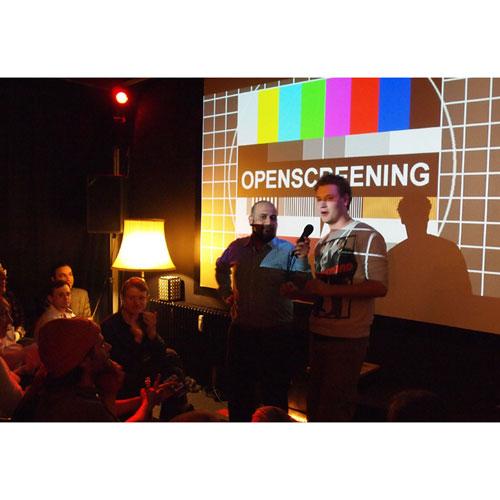 Open Screening - Sputnik Kino am Südstern